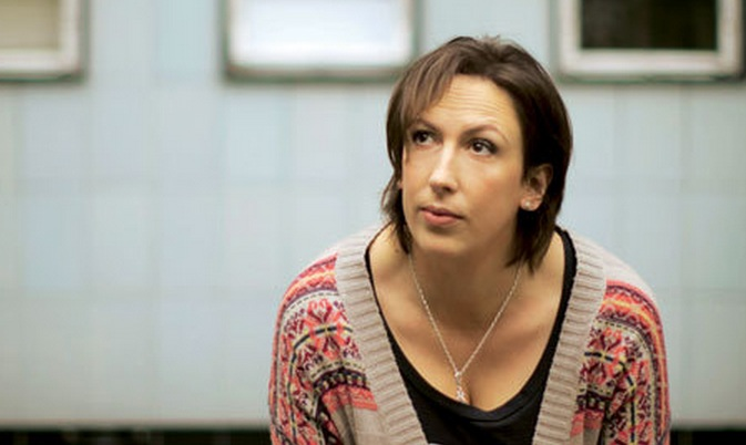 Miranda Hart Heading To A Town Near You