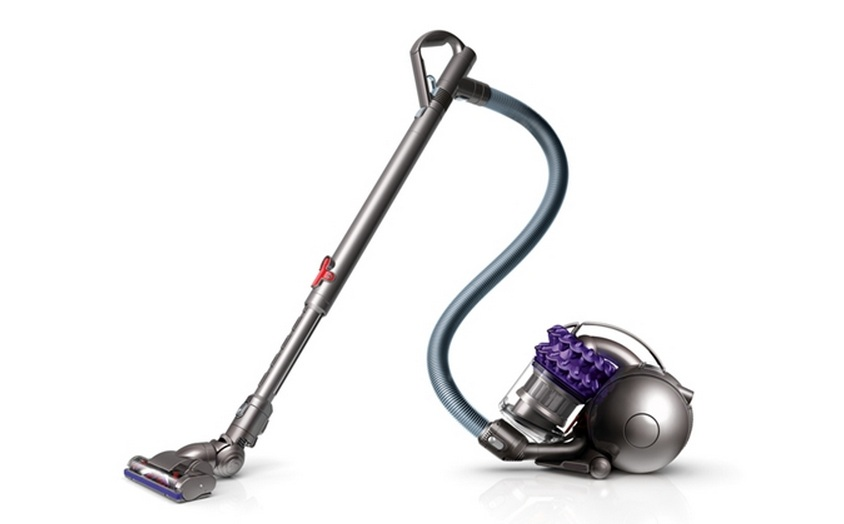 The Shark Rocket vacuum and the Shark Sonic Duo Systems are easy to